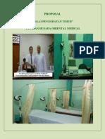 Peluang Usaha Balai Pengobatan Timur Yayasan Husada Oriental Medical