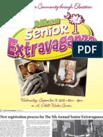 2012 Aiken Senior Extravaganza