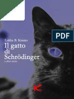Il Gatto Di Schroedinger e Altre Storie - Lukha B. Kremo