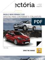 Revista Trajectória II - 2012