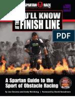 Spartan Race eBook
