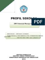 Profil Sekolah Menuju SSN