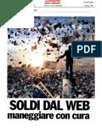 Soldi Dal Web
