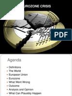 Euro Zone Crisis
