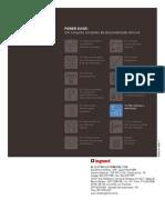 Dimensionamento de Barramentos - Legrand