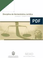 Hermeneutica_Juridica_Unidade_1