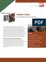 ISP-PCH5718 Inhibex Series Sheet VF