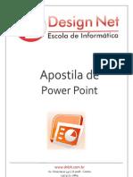 Apostila de PowerPoint 2010