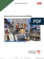 DSI Protendidos Sistemas de Protensao Com Barras DYWIDAG 02