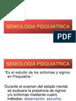 Unidad 2 Semiologia Psiquiatrica Alteraciones