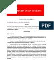 Proyecto para que la AFA denomine Wanda Taddei al torneo de Nacional B
