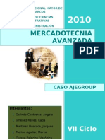 41486884 Mercadotecia Caso Ajegroup No Info Reelevante