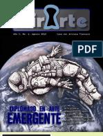 MirArte 01 - diplomado en arte emergente