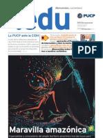 PuntoEdu Año 8, número 251 (2012)