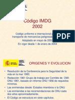 Código_IMDG