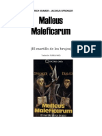 Malleus Malleficarum I