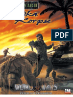 Afrikakorps e