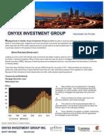 ONYXX Investment Unlocking the Future Scott Twyford