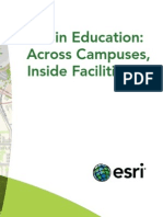 GIS in Education