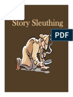 Story Sleuthing