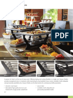 Buffet Canyon Chafers Collections 7