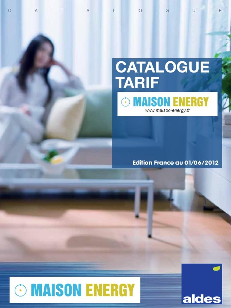 catalogue aldestarif 2012. Black Bedroom Furniture Sets. Home Design Ideas