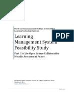 Osc Feasibility Study Full Report