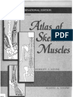 McGraw-Hill - Atlas of Skeletal Muscles 3ed
