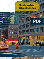 Sustainable Streets Index 11