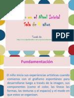 proyecto2arteenelaula-111005142915-phpapp02
