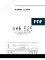 AVR-MANUAL-000013633