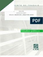 Abstencion y desarrollos soc.pdf