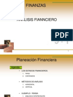 Estados Financieros