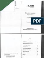 Estructuras básicas del razonamiento - David Gaytan