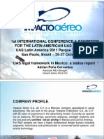 PCervantes-Adrian Impacto Aereo Mexico Presentation