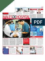 Infecciones Contraidas en Hospital