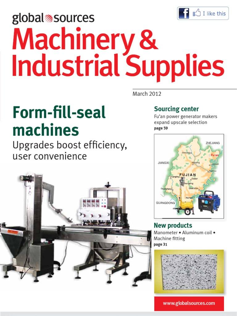 da18e1385c Machinery   Industrial Supplies MAR12