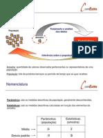 Formulas Do CEP