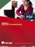 FUNDAMENTOS DE ÉTICA1