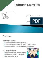 Sindrome Diarreico JPGS