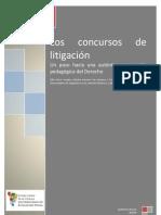 Nicora - Los Concursos de Litigación