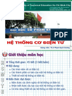 BAI MO DAU