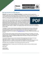 Benefit Newsletter201112
