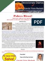 POBRES RICOS