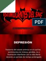 Estimulantes Del SNC