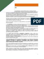 La Obra Arquitectonica-Apuntes de Catedra.