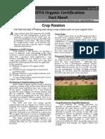 Crop Rotation - Ohio Ecological Food and Farm Association