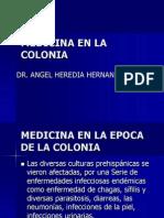Medicina en La Colonia