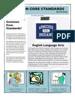 Common Core Parents PDF