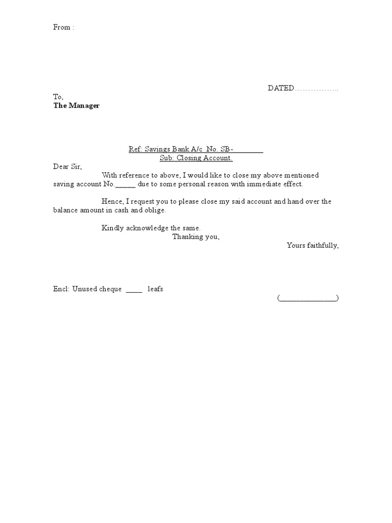 Sample Request Letter To Bank For Noc Sample Noc Letter Request – Sample No Objection Letter
